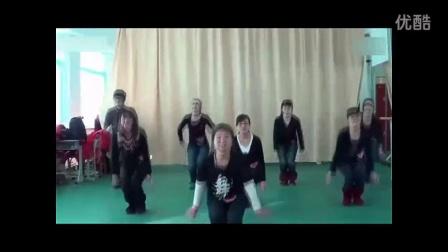 幼儿舞蹈《牛奶歌》 -儿童少儿舞蹈教学