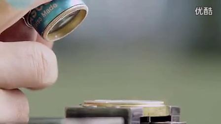百达翡丽手表手工制作过程