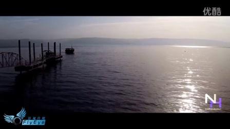 FlyEye精编用GoPro航拍以色列的圣地全景