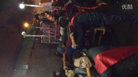 2015年福州市台江区长乐南路红星洋中尚书庙游神第二部分