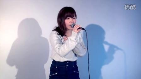 青い龍 - ATSUSHI (医龍4) Cover SaKy