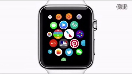 [X报告]关于苹果apple watch的5句吐槽