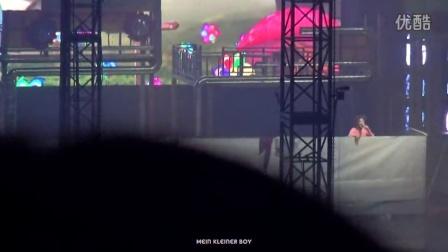 150307. EXO'luXion - Lucky (EXO&D.O. Focus)