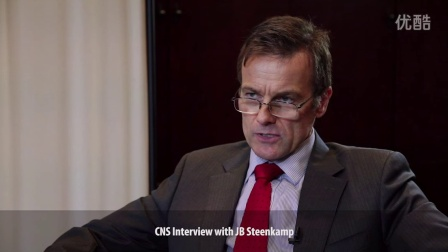A brief history - CNS interview with JB Steenkamp