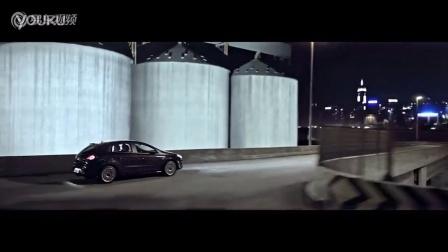菲翔欧版衍生车型 2016款菲亚特Bravo