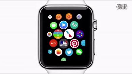 [X报告]关于苹果apple watch 的吐槽
