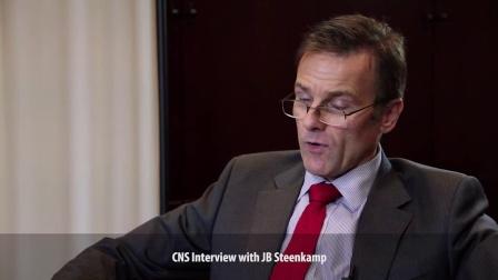 JB Steenkamp on the Success of Marketing Scholarship in Netherlands