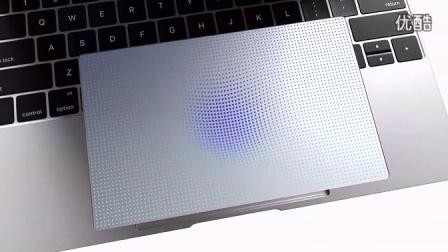 苹果全新12英寸Macbook视网膜最薄笔记本官方宣传视频 土豪金版!