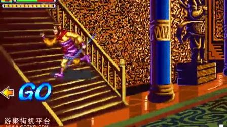 《西游释厄传SUPER》噩梦求生超级难度孙猴一命通关