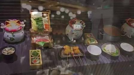各种快餐店吊顶视频图片米饭当家