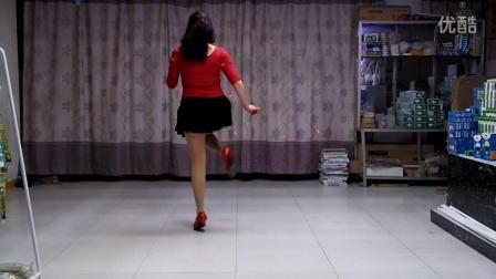 欣子广场舞排舞爱的电池