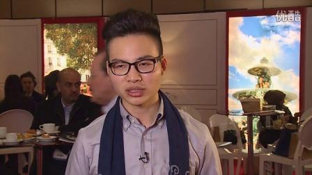 Harry医师专访:参加英卡思中国大会的原因