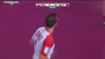 【ACE-Y】SS超级体育  比赛 波兰 vs 卡塔尔 2015年男子手球世锦赛