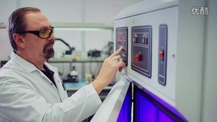 UV LED固化技术