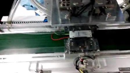 绘曦机械设计:采集器组装设备