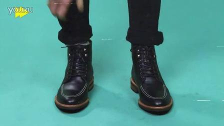 ASOS Menswear-当牛仔裤遇上靴子