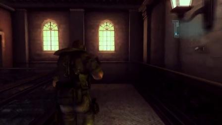 PC 生化危机 启示录 New Game Normal RTA 2:04:40