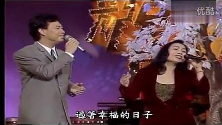 陈小云-龙兄虎弟节目现场