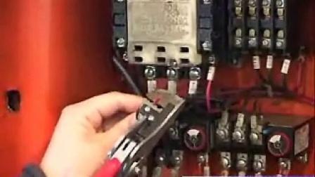 电工高级技术培训教学视频