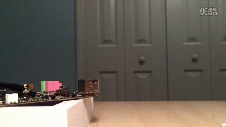 Cubieboard4-安装散热片