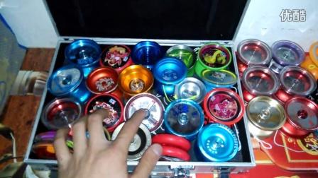 传说 火力少年王5我所有的球(32个)