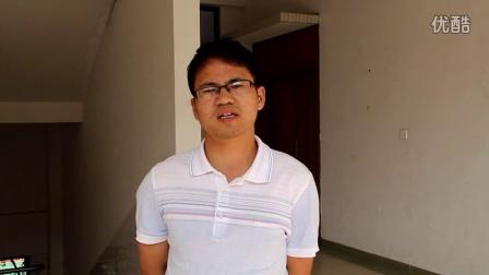 珠海一中2015届26班成人礼视频