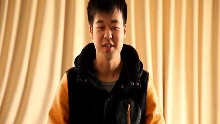 谢小辉,秦娟求婚视频第二点,同事祝福
