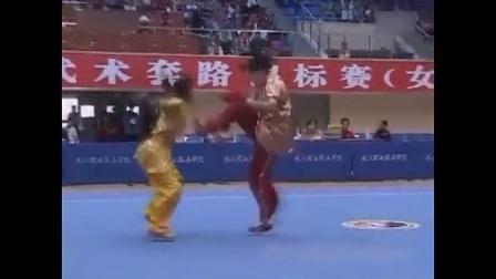 开挂的中国武术