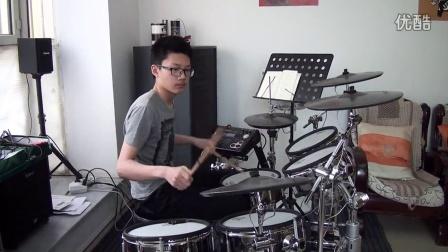 罗兰乐器培训  架子鼓