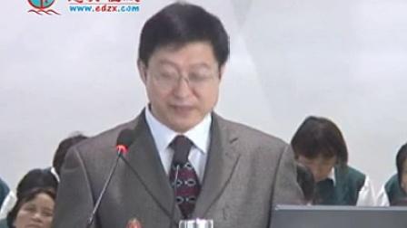 季凤文牧师2011年讲道02     迟别教会