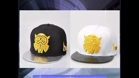 猫头鹰棒球帽