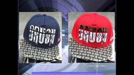 CRUSH棒球帽