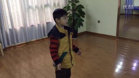 雨秀老师指导作品故事猴吃西瓜