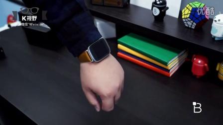 [K分享] 做工细致!华硕ZenWatch开箱视频