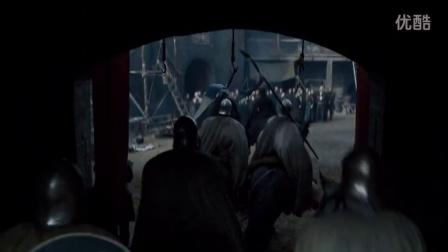 Game of Thrones Season 5- Trailer #2 - The Wheel (HBO)