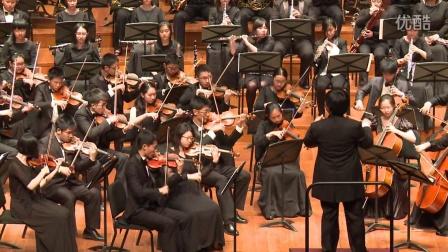 《蝙蝠》序曲 十一爱乐 2014 国家大剧院歌剧节