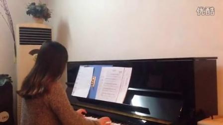 小学妹的练习曲