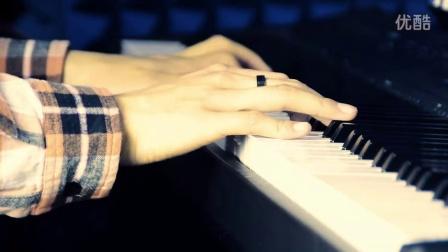 当你老了-文武贝钢琴版_tan8.com