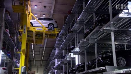 2015 宝马BMW 汽车出厂检测 交付客户全过程