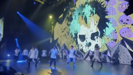 「EXO FROM. EXOPLANET#1 - THE LOST PLANET IN JAPAN」映像合并
