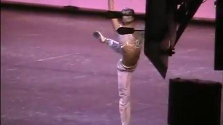 芭蕾 海盗大双人舞 - Svetlana Zakharova、Nikolai Tsiskaridze
