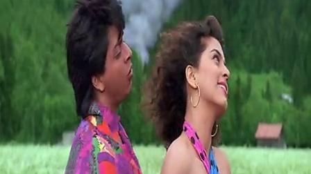 [牛男汽车影音]印度歌舞Tu Mere Samne - Darr