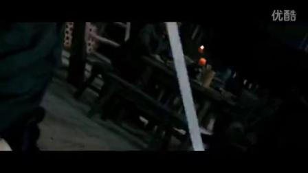 白幽灵传奇之绝命逃亡_先行预告片-凯奇与刘亦菲携手大银幕