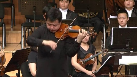胡惟民教授80岁寿辰/57年音乐生涯音乐会3