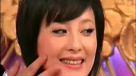 怎样打腮红修饰脸型 彩妆教程视频
