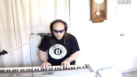 Whistling and Piano爵士口哨