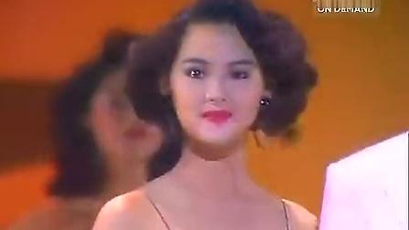 1989年度香港小姐决赛视频  陈法蓉