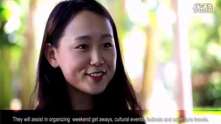 <游学PC>菲律宾宿务游学 EV学校的课程和学生介绍