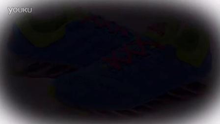 Adidas 刀锋战士
