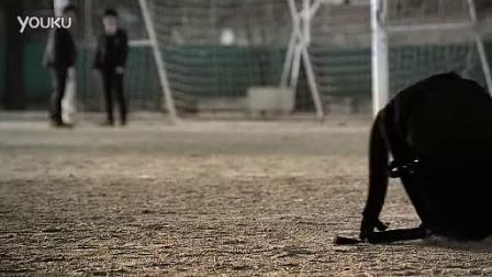 反校园暴力韩国公益广告